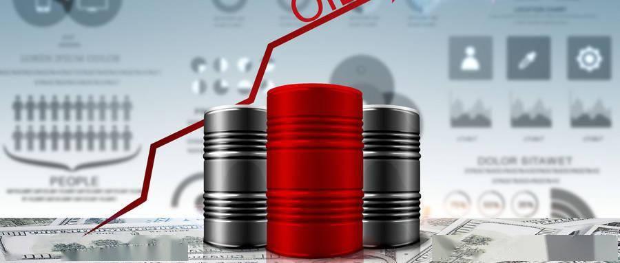 国际油价一飞冲天!开年涨超20%,60美元大关已破,后市如何?快看机构最新观点