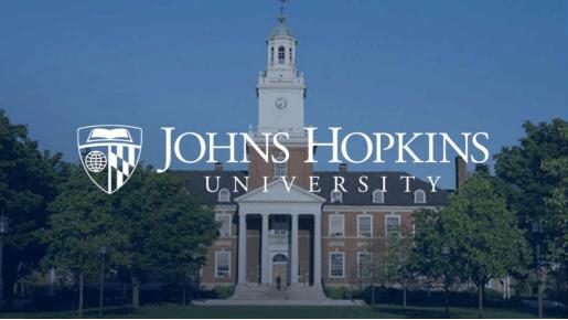 "offer   约翰霍普金斯大学的这个专业在疫情期间""出尽风头""!"
