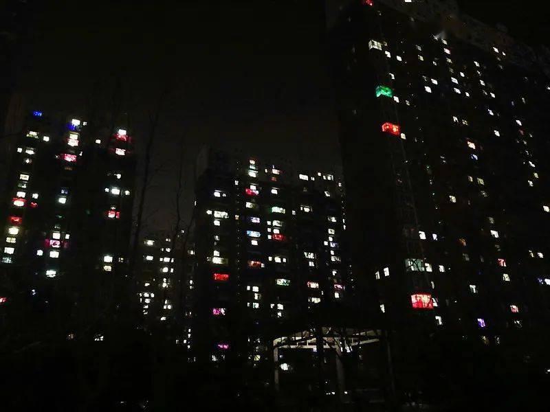 【新春走基层】万家灯火暖春风  第4张
