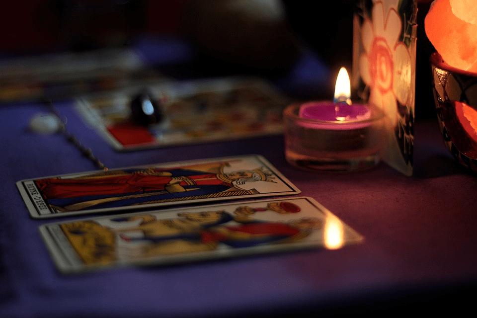 神秘的52张心理学卡牌!最后留下的,就是你内心最深的渴求