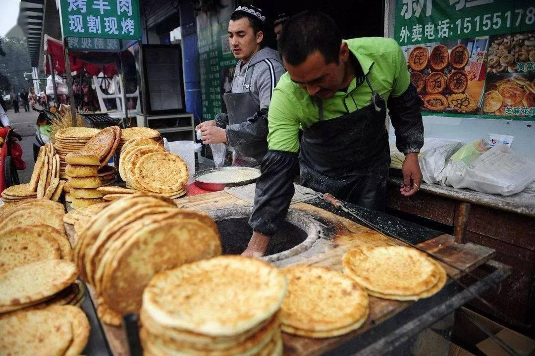 【中华美食】56个民族56道菜!快来看看吧!
