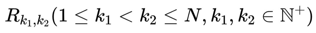 一种新的全连接张量网络分解:突破TT和TR分解的局限性  第8张