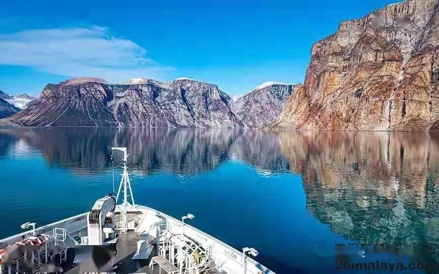 [世界]极地游轮旅游产业的垂死挣扎