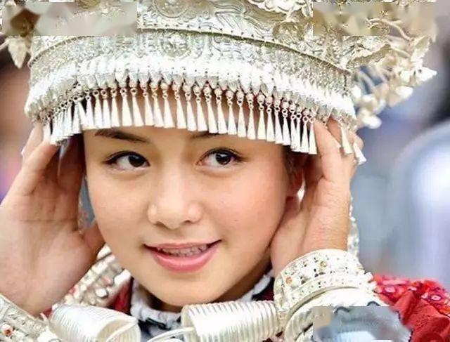 世界九大最美女儿国,大饱眼福!