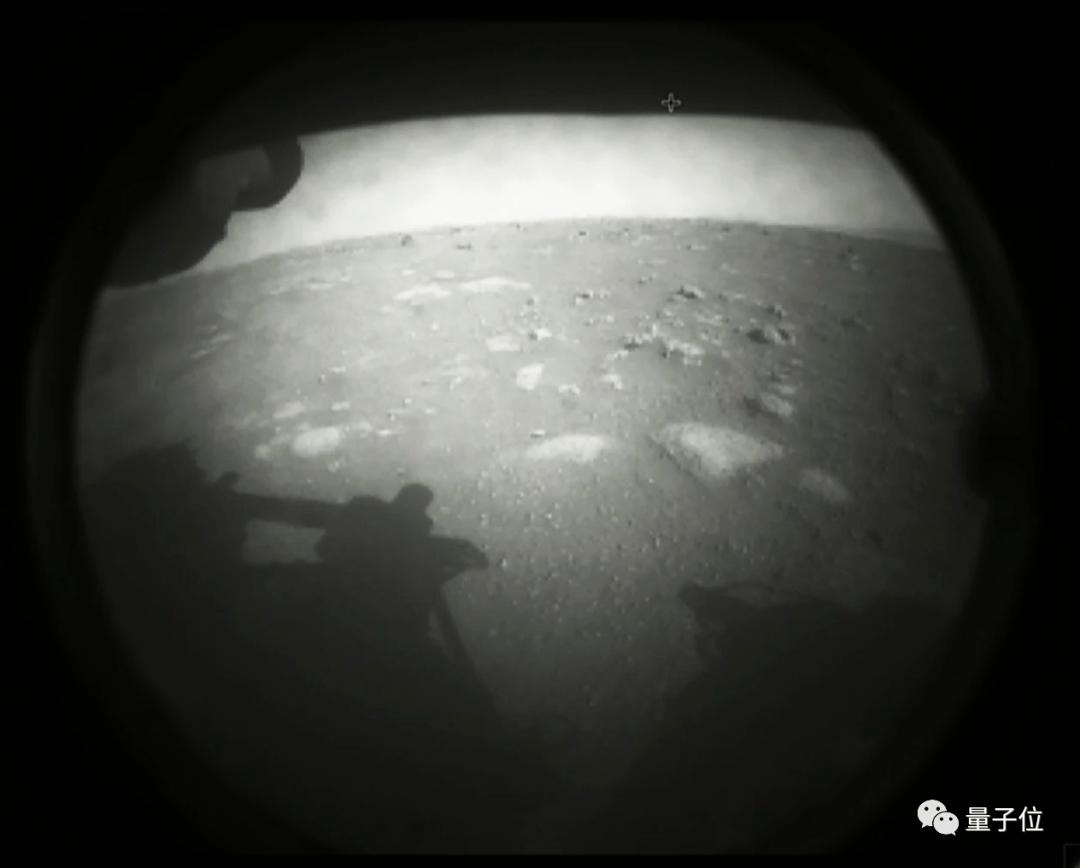 人类刚给火星送去Linux系统,以及一款安卓手机芯片  第2张