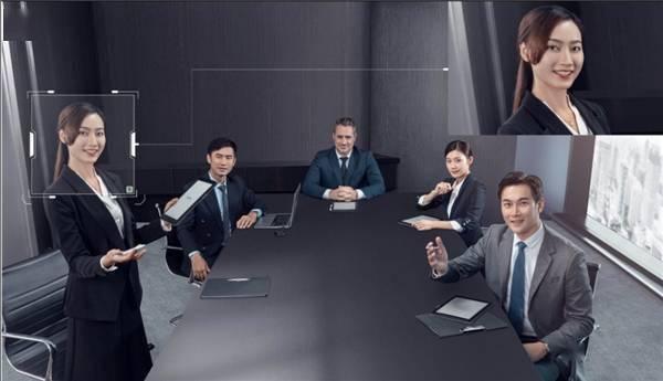 """特殊时期高效办公离不开云会议,MAXHUB会议平板""""拉近""""所有距离"""