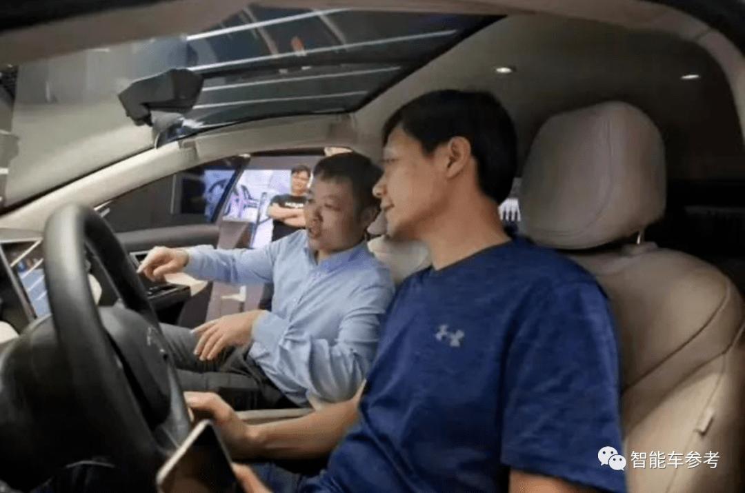小米造车:确实万事俱备,完全无人驾驶