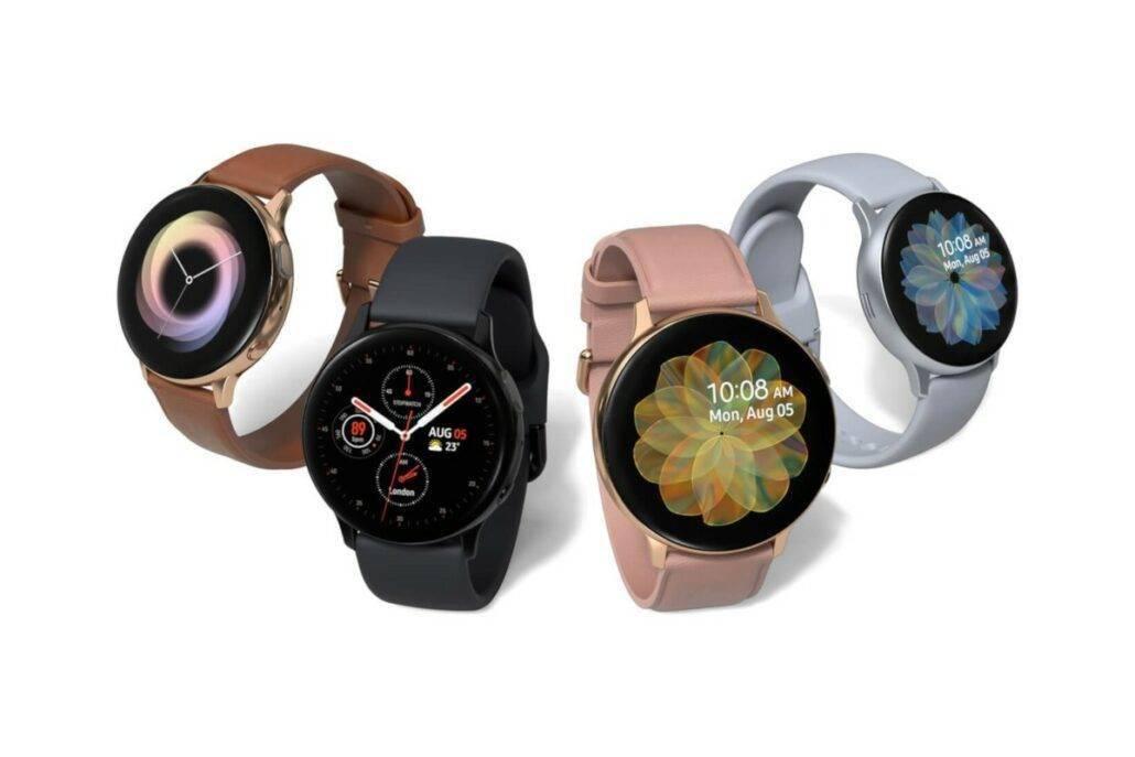 三星在研发两款新的Galaxy Watch 可能抛弃Tizen OS