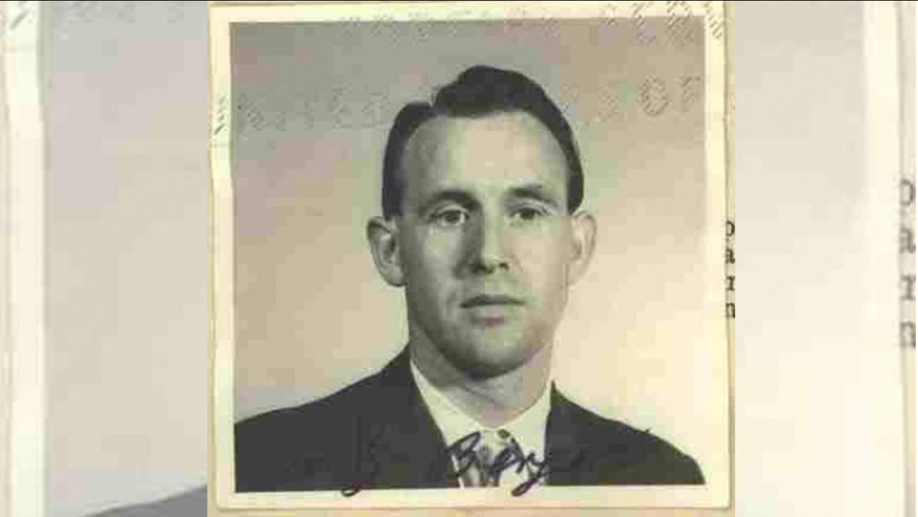 美国驱逐95岁前纳粹集中营警卫,或为最后一次遣返纳粹分子