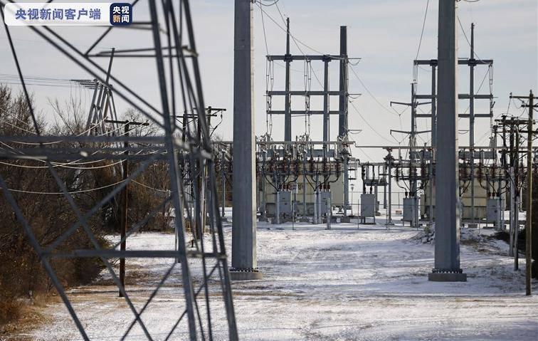 美国得州电价飙升,已有居民收到近7000美元电费账单