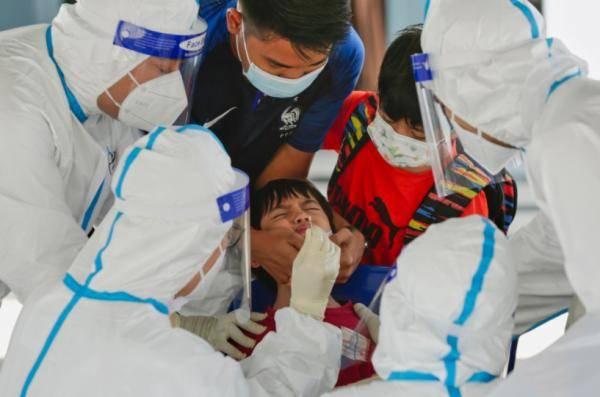 外媒:中国科兴疫苗定于2月27日运抵马来西亚