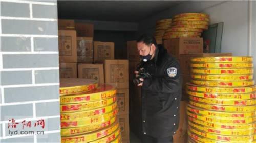 小伙在住宅小区楼底下停车位储放220件烟花爆竹被治安拘留