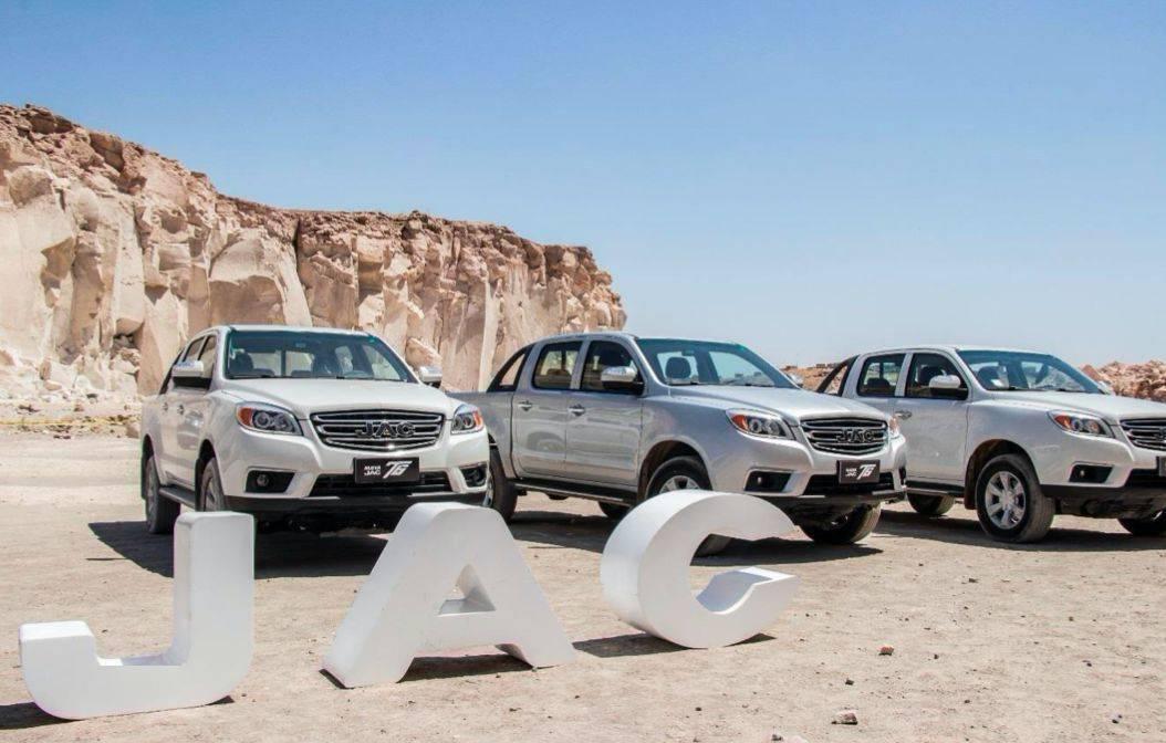 继续好好卖!JAC T6皮卡被列为2020年厄瓜多尔十大畅销车型