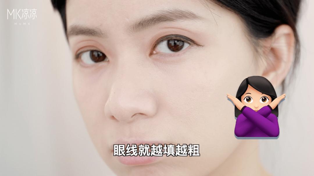 化妆变丑?这5个新手化妆常见错误,一起改掉吧!