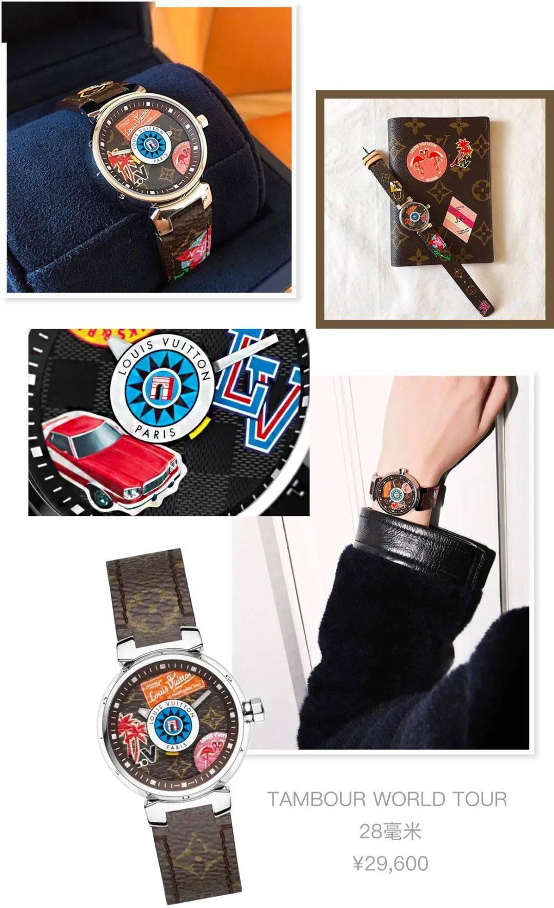 花1万块买Gucci腕表,值不值?!