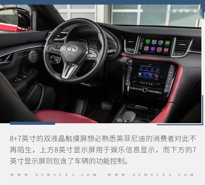 新春發布的QX55能否給英菲尼迪帶來新的生機