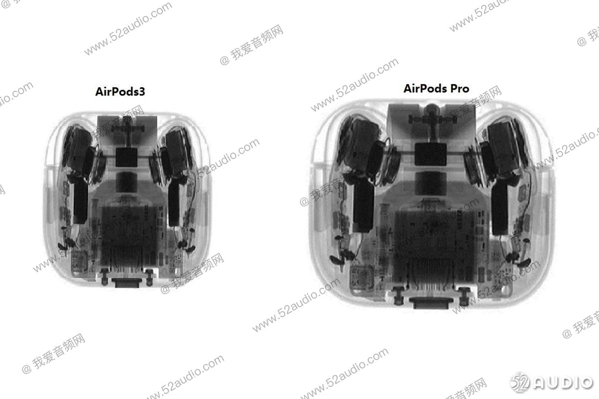 早报   新一代 AirPods 样机谍照曝光 / 富士康今年将推出电动汽车 /《李焕英》票房超《唐探 3》