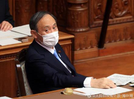 菅义伟长子政商勾结案继续发酵 涉事官员增至11人