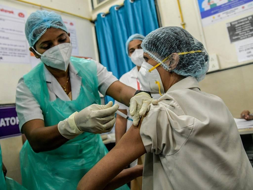 印度变种病毒至少已在17国出现 全球第三轮新冠疫情爆发在即?