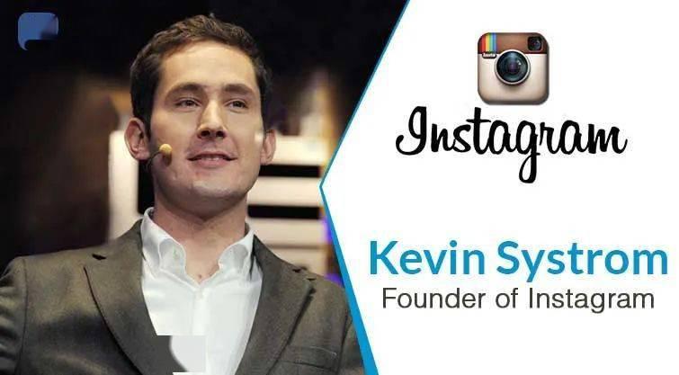 解密Instagram:一款拍照App如何风靡全世界?