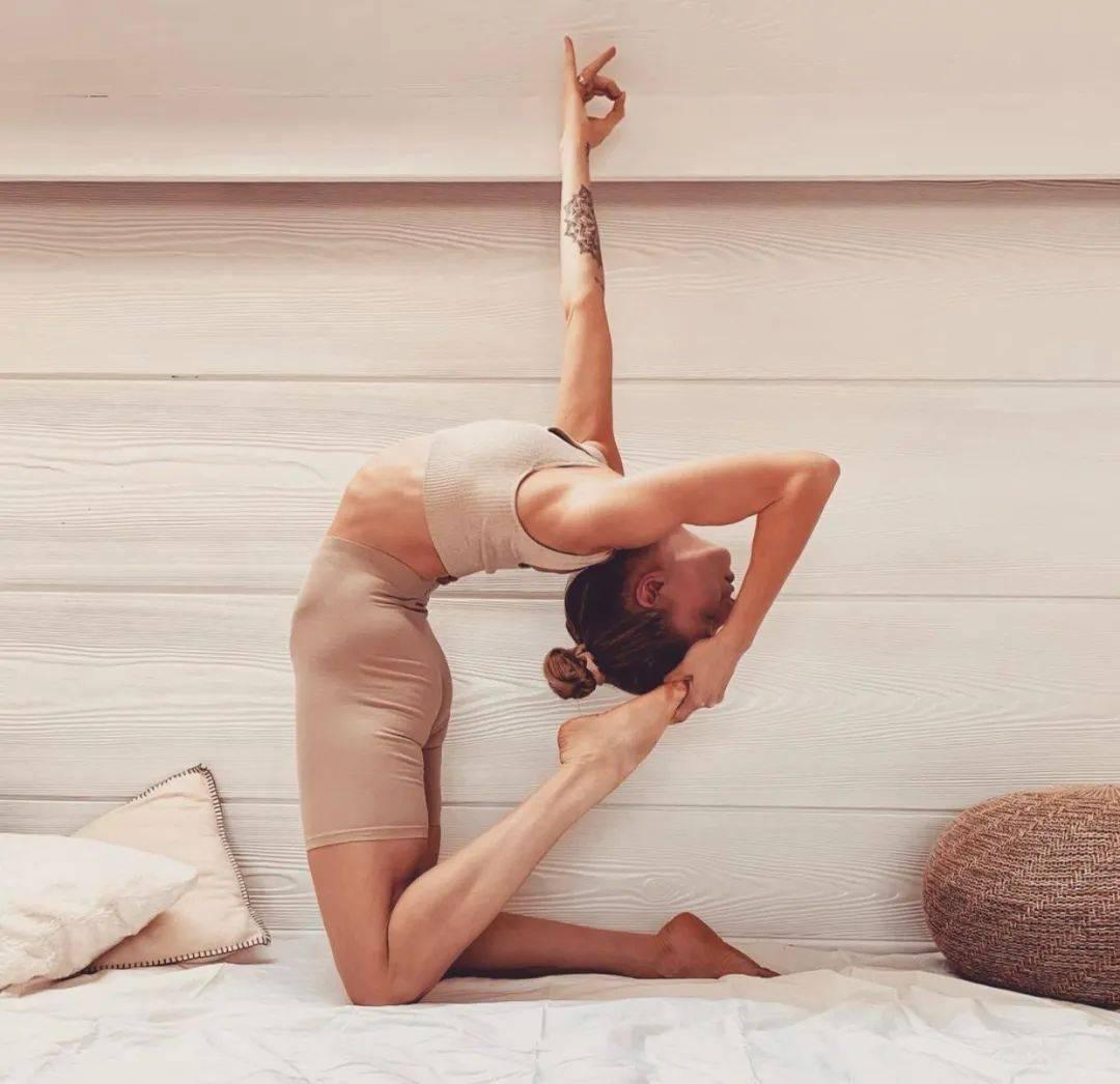 长时间伏案、久坐之后,这8个瑜伽体式一定要练!