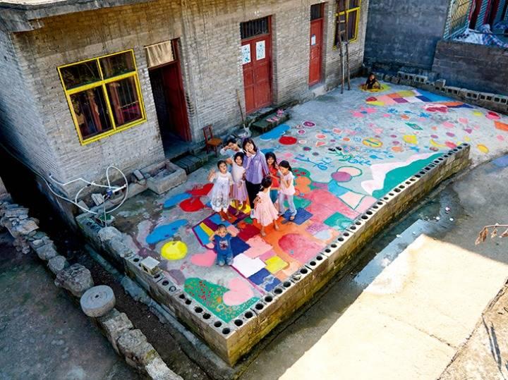 眺望|带你走遍中国,感受幸福的滋味