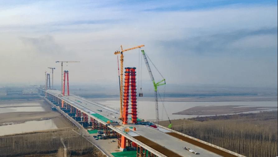 济南先行区有望变身全国第二个起步区,建设方案已上报