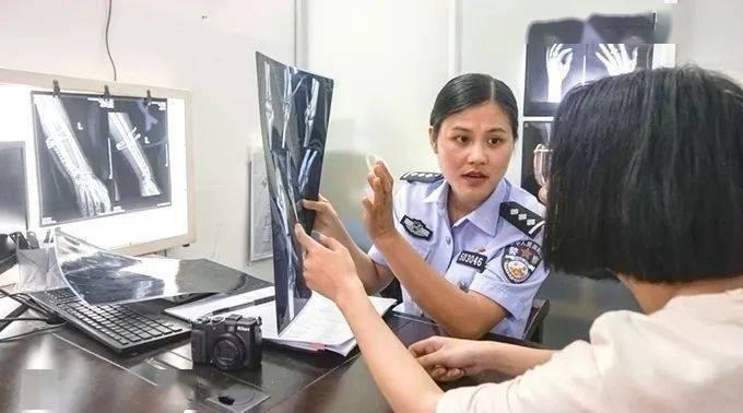 黄墁:年轻女法医的初心与坚守