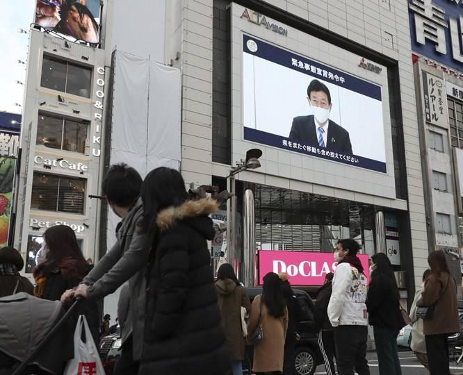 日本拟3月7日全面解除紧急事态宣言