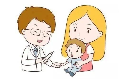 安全用药丨哪些儿童不宜接种疫苗?