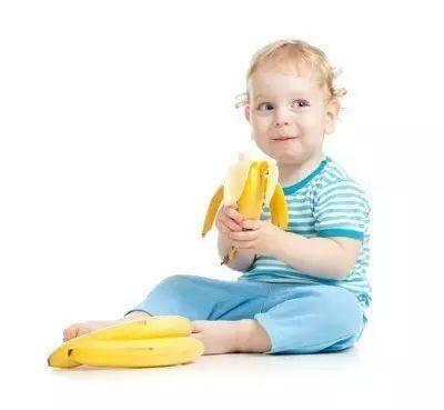 宝宝大便干燥吃香蕉?错!这10个喂养误区多少妈妈踩中过