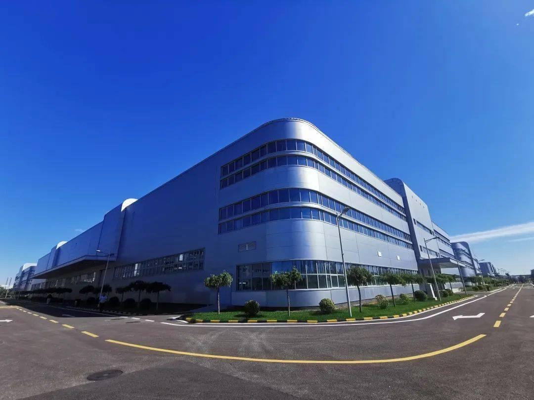 又一家企业入驻,北京经开区新能源汽车产业高质量发展再添砝码