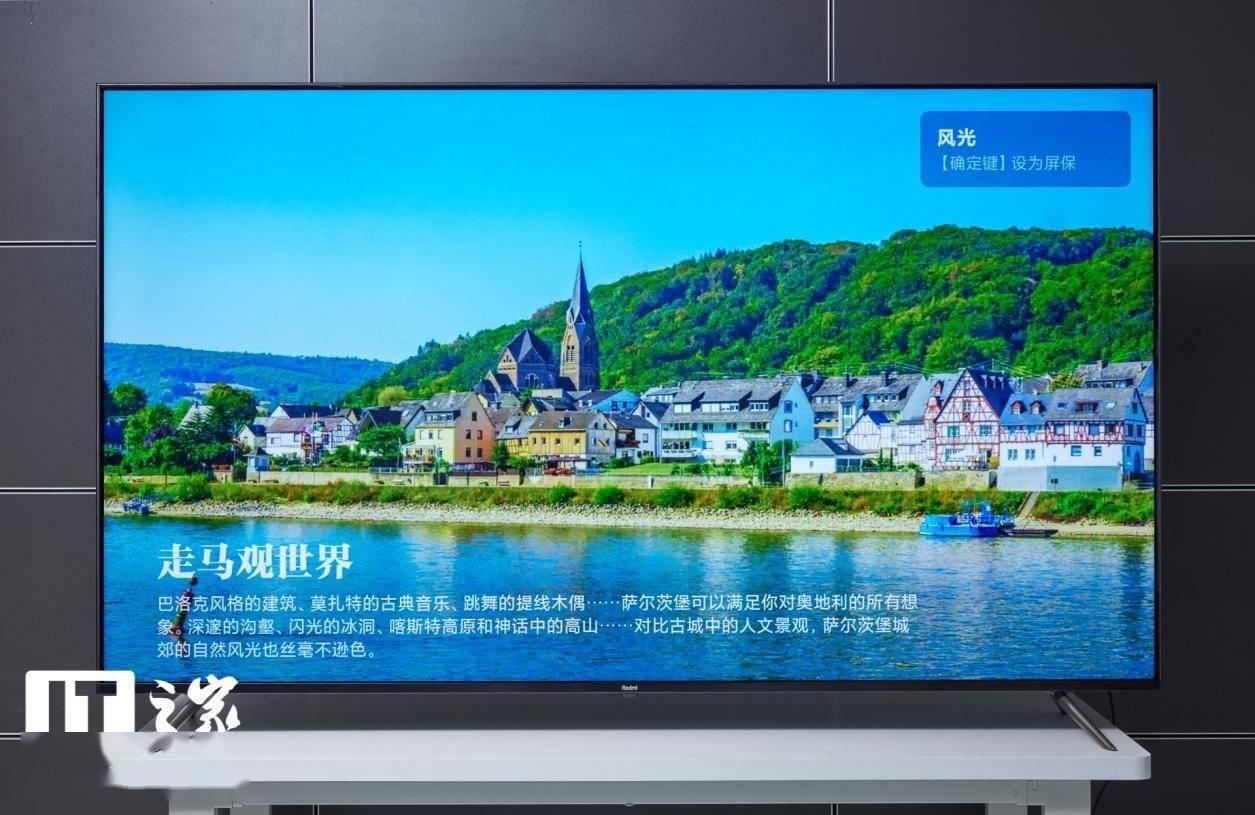 """Redmi MAX 86""""智能电视体验:年轻人的第一台 """"巨无霸"""""""