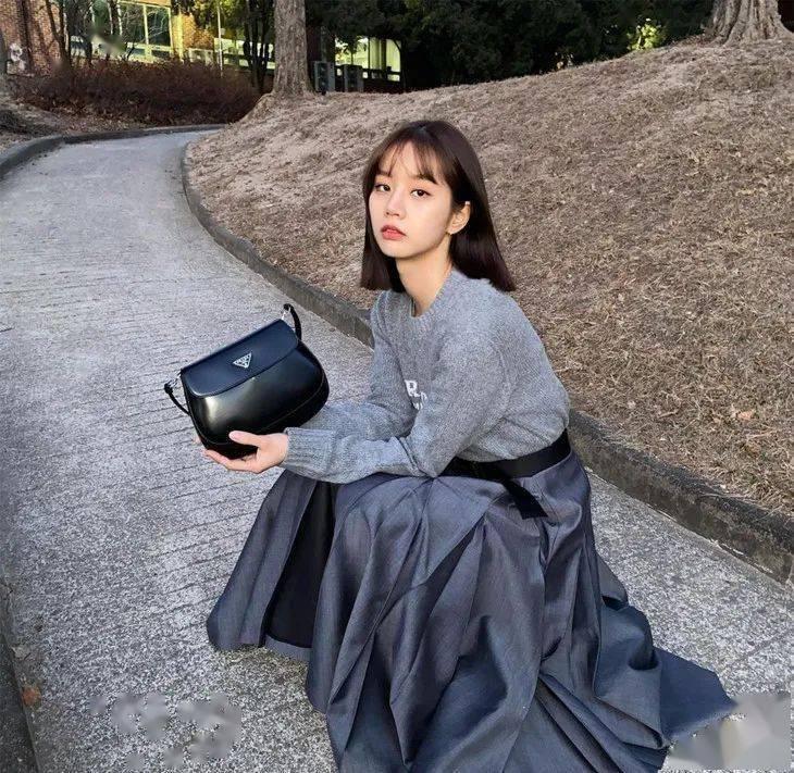 t台|韩剧女主大聚会,都是为了给这个包带货?