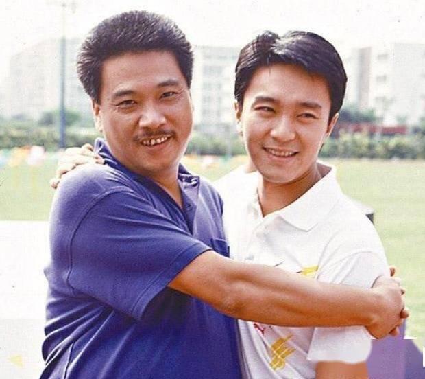 吴孟达去世享年68岁,有三个老婆五个子女