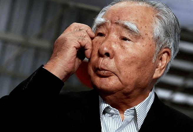 91岁铃木董事长辞职!回顾小型车帝国崛起与衰败,这就是人生!