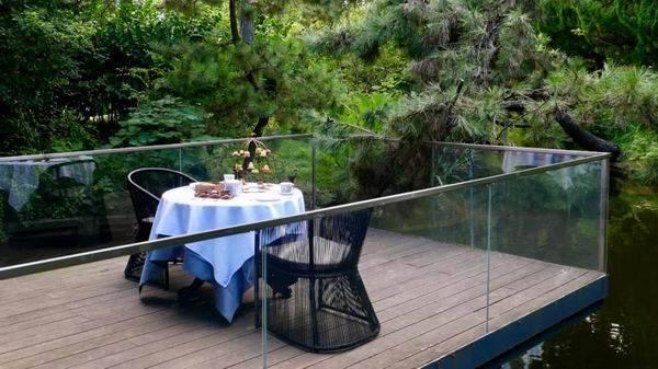 春风吹拂的日子里,你需要一场悠闲下午茶