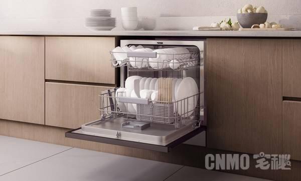 国产洗碗机的不合格率高达20%。你的洗碗机可以吗?
