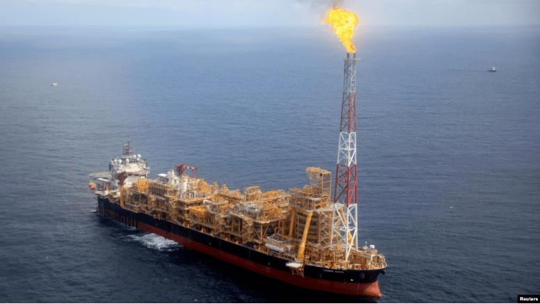安哥拉| |惠誉顾问:如果没有新的投资,十年内石油产量将下降20%