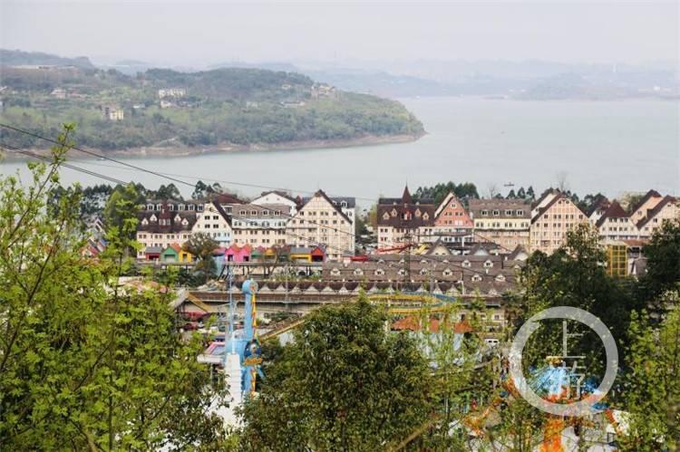 保护长江坐拥江岸 涪陵吃好旅游饭、生态饭
