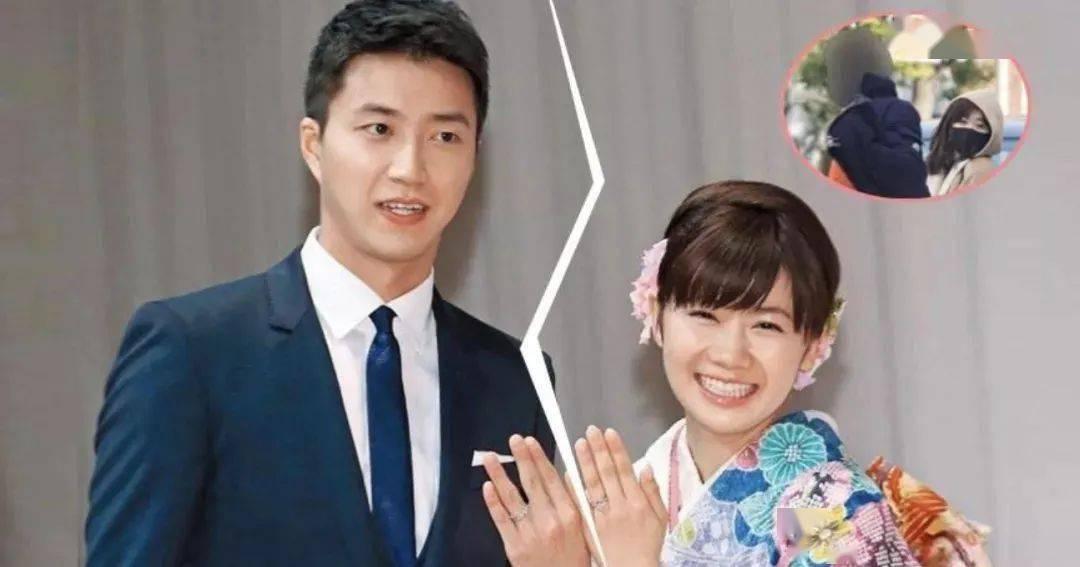 福原爱婚变或损失10亿日元代言费,体育人设的生意经需避开哪些雷?