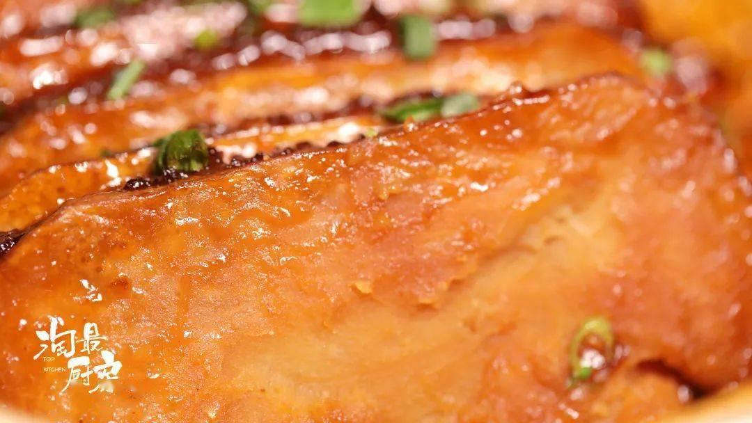 换种方法吃芋头,竞技宝入口软糯入味肉香十足!