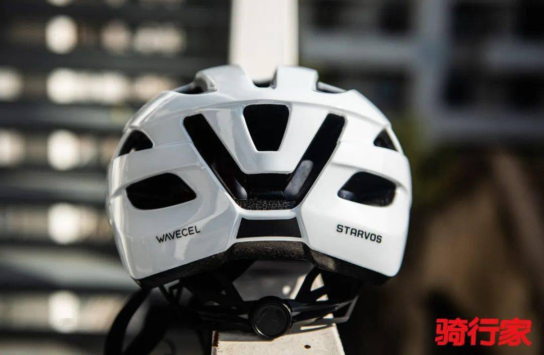 Bontrager,Starvos也不例外,如今搭载WaveCel防护系统,Asia,Fit,Helmet