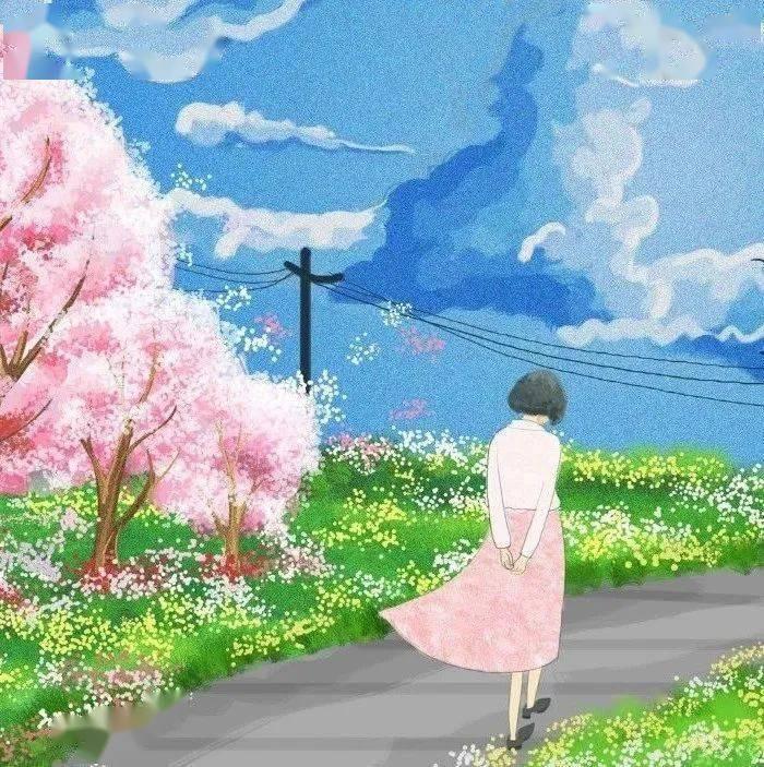 年上攻:春风正暖,愿你平安 网络快讯 第3张