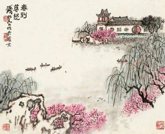 韩三千苏迎夏最新章节:你读过最美的诗词是哪一句? 网络快讯 第1张