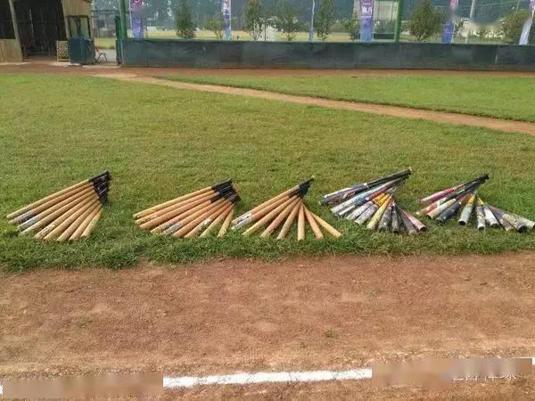 棒球团建,非主流很必要