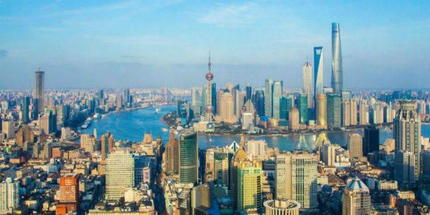 樓盤也開始集中供應了 上海133盤萬套新房要一起上市