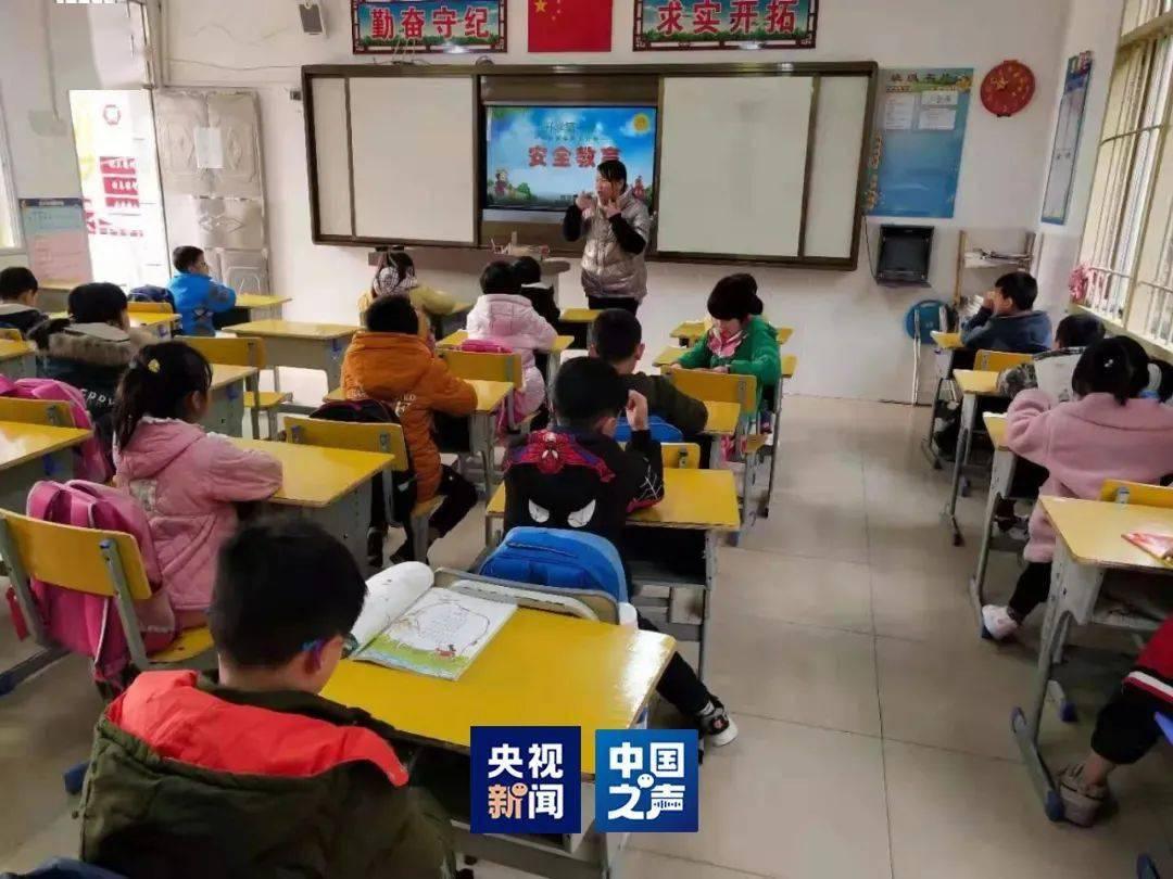 仅用50秒!上课时听到奇怪声音,她的一个决定救了202名师生!