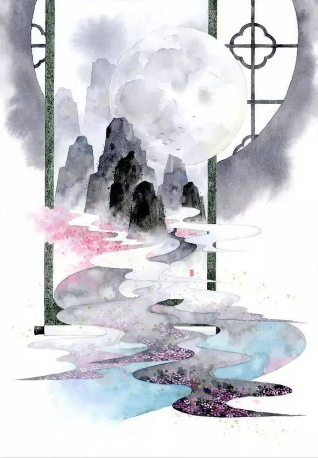 下章台:古诗词中的绝美春景,读这五首就够了 网络快讯 第13张