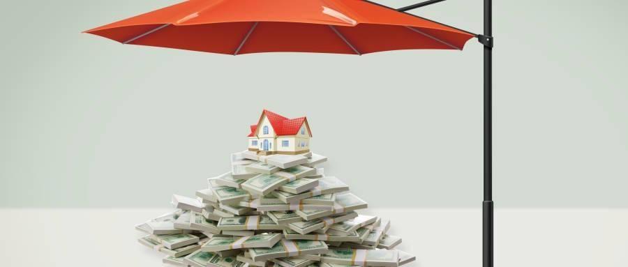 住宅如何分五行?怎么选择合适的宅形?这里面说道可大了!